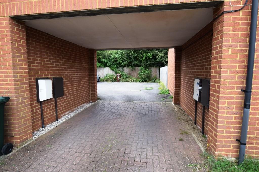 Car Park Access