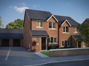 3 bedroom new house for sale in Westerton Road, Tingley...