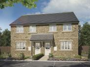 2 bed new property for sale in North Dean Avenue...