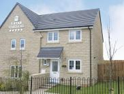 3 bed new house in North Dean Avenue...