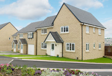 Barratt Homes, Vision