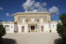 Villa for sale in Copertino...