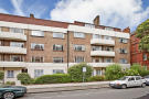 2 bedroom Flat to rent in Hamlet Gardens, London...