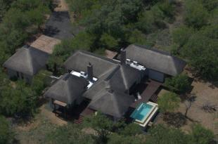 3 bed Villa in Limpopo, Hoedspruit