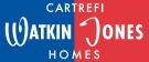 Y Bae development by Watkin Jones Homes logo