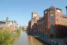 2 bed new Apartment to rent in Granary Wharf Steam Mill...