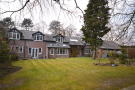 Detached house in Adlington Road, Wilmslow...