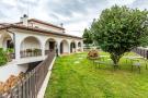 semi detached house in Lazio, Rome, Palestrina