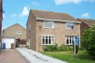 2 bedroom semi detached house to rent in Constable Garth, Hedon...