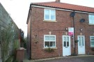 2 bed Town House to rent in Market Hill Court, Hedon...