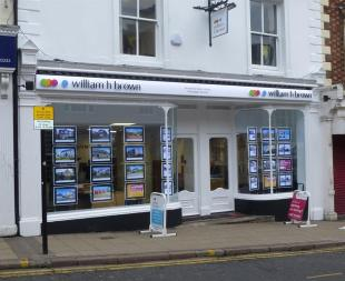 William H. Brown - Lettings, Northampton - Lettingsbranch details