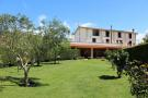 4 bed Semi-detached Villa in Italy - Lazio, Viterbo...