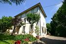 Semi-detached Villa for sale in Tuscany, Pistoia...