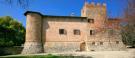 Barberino Val D'elsa Castle