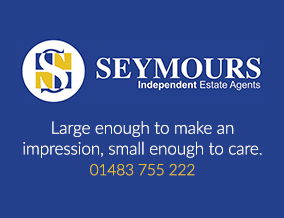 Get brand editions for Seymours Estate Agents, Horsell