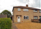 3 bed semi detached house in 64 Rock Road, Oundle, PE8