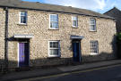 Terraced house in North Street, Oundle, PE8