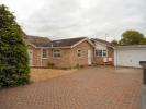 Detached Bungalow in Mildmay Close, Oundle...