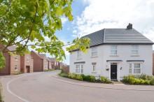 David Wilson Homes, Glenfield Park