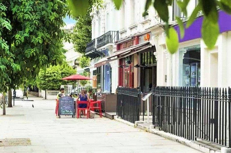 3 bedroom apartment to rent in randolph avenue maida vale - 3 bedroom apartments in randolph ma ...