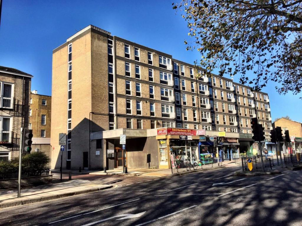 1 Bedroom Apartment For Sale In Albany Street Regents Park Nw1