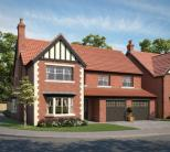5 bed new home for sale in Mill Hill Lane...