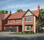 5 bedroom new property in Mill Hill Lane...