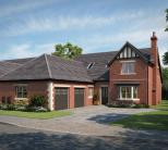 4 bedroom new home for sale in Mill Hill Lane...