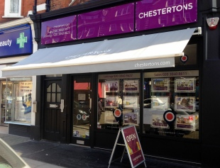 Chestertons Estate Agents , St. John's Woodbranch details