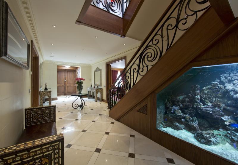 Hallway new