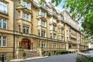 5 bedroom Penthouse in Marylebone Road  NW1