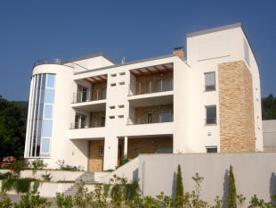 2 bedroom Apartment in Kvarner-Istria, Icici,