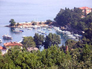 Apartment for sale in Kvarner-Istria, Icici,