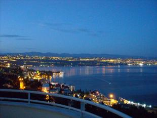 6 bed semi detached property in Kvarner-Istria, Opatija,