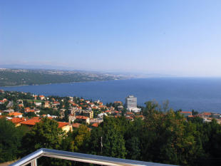 2 bedroom Apartment in Kvarner-Istria, Opatija,