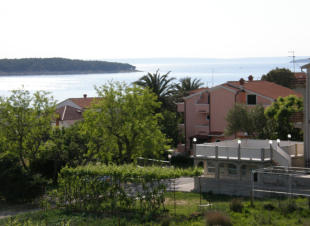 Apartment in Kvarner-Istria, Rab,