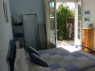flat ensuite bedroom