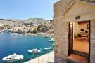 2 bedroom semi detached home in Dodekanes Inseln, Symi,
