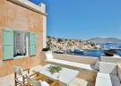 3 bed semi detached property in Dodekanes Inseln, Symi,