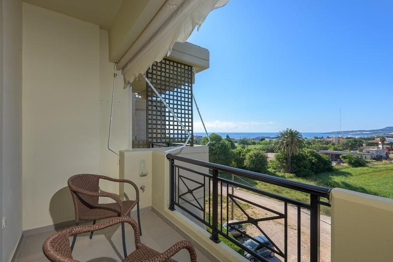 Dodekanes Inseln Apartment for sale