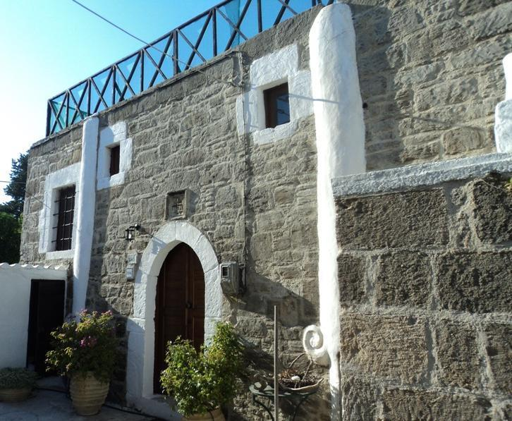 Stone House in Dodekanes Inseln, Rhodes for sale