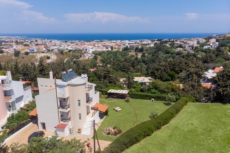 Villa for sale in Dodekanes Inseln, Rhodes...