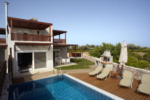 semi detached home for sale in Dodekanes Inseln, Rhodes...