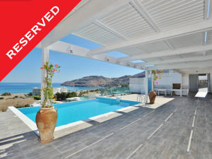 4 bedroom Detached property in Dodekanes Inseln, Rhodes...