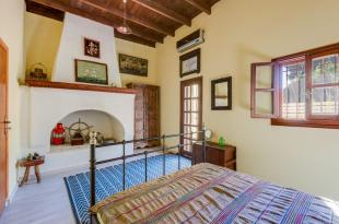 2 bedroom Terraced house in Dodekanes Inseln, Rhodes...