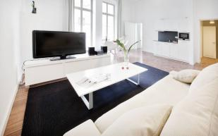 Apartment in Chausseestrasse 108...