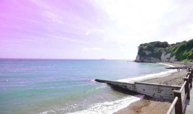 St Margarets Bay