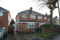 semi detached house in Beverley Road...