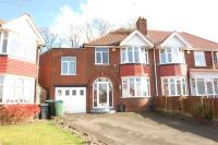 semi detached home for sale in Barnford Crescent...