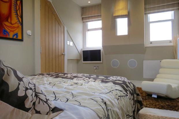 bed loft